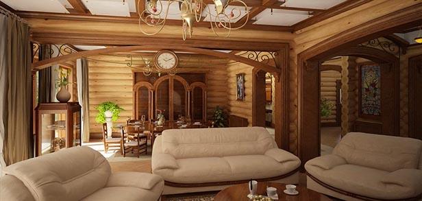 Строительство коттеджей, домов, дач - ДомЛесПром