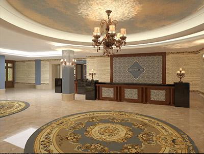 Ресторан, кафе, бар, зал, лофт, 80 - 100 м2 дизайн