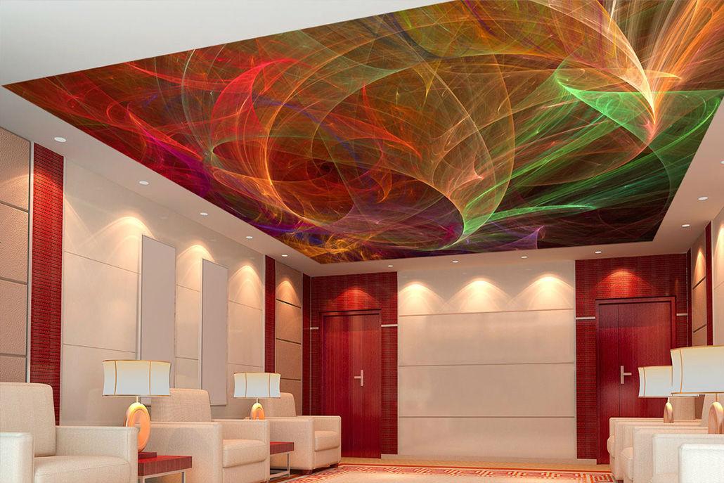 Подвесные потолки, цена за м2 - Монтаж подвесных потолков